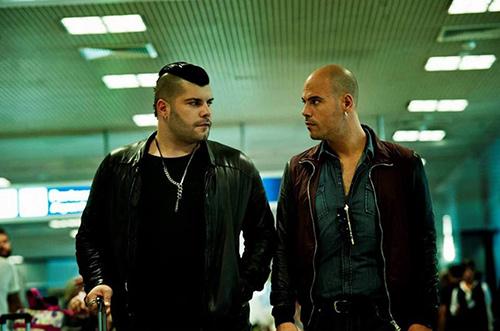 'Gomorra,' è uscito il primo teaser trailer della quarta stagione