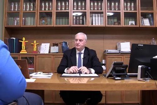 Baronissi: intervista al Sindaco Gianfranco Valiante – Video - Salernonotizie.it