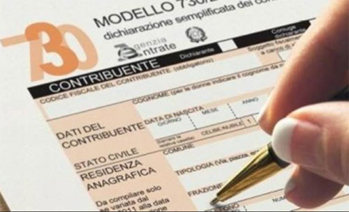 Fisco: precompilata 2019 in partenza