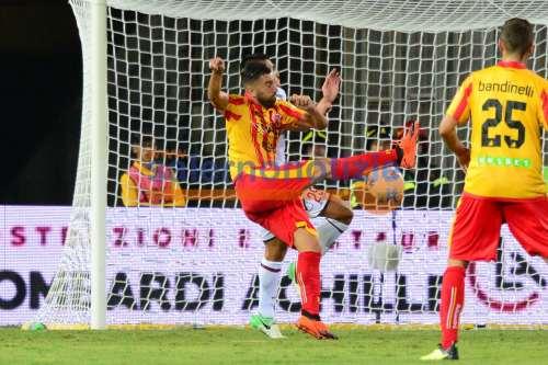 Serie B, tra Perugia e Benevento finisce 2-4