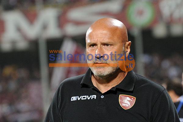 Salernitana, Colantuono si è dimesso: via al toto-allenatore