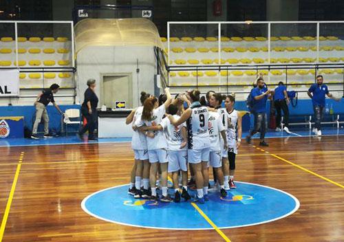 Todis Basket Salerno '92, annullata per mare grosso trasferta di Capri - Salernonotizie.it