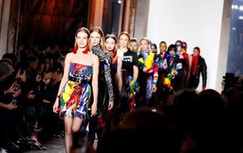 Nasce modec presentato a milano marchio moda e design for Design della moda politecnico milano opinioni