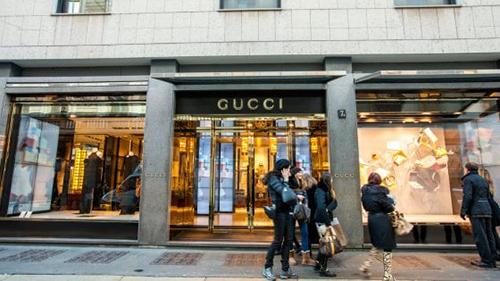 Gucci il brand italiano a maggior valore nel mondo. Fastweb new entry