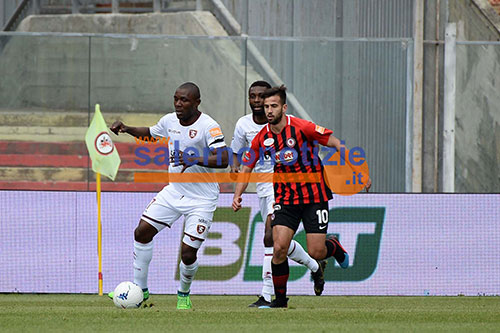 Serie B, rigettata richiesta sospensiva Palermo