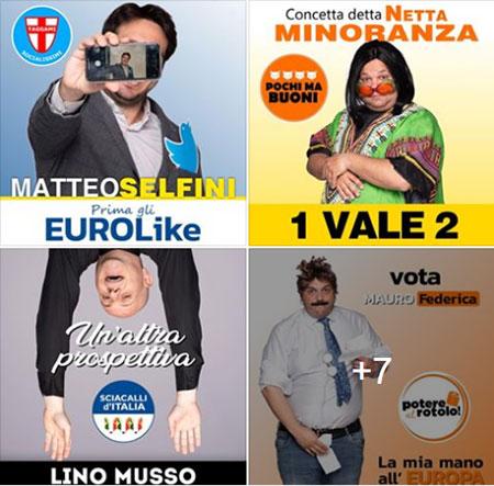 EUROPEE 2019 Italiani al voto, seggi aperti fino alle 23