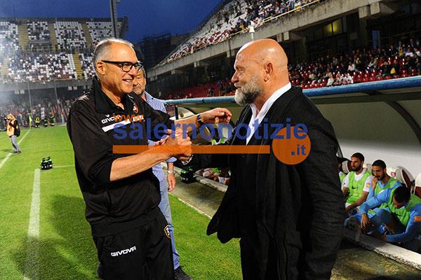 Il Venezia è stato retrocesso in Serie C