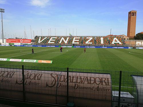 Venezia Salernitana 30 Precedenti 11 Vittorie A Testa 8 Pareggi Salernonotizie It