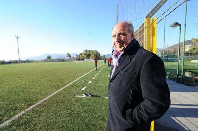 Ventura nuovo allenatore della Salernitana L'ex Cagliari torna in panca