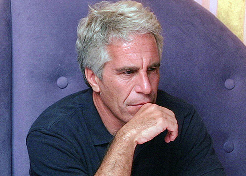 Epstein: le guardie si sono addormentate - Ultima Ora