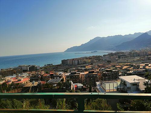 Salerno: imposta soggiorno aumenta dal primo ottobre a 1,50 ...