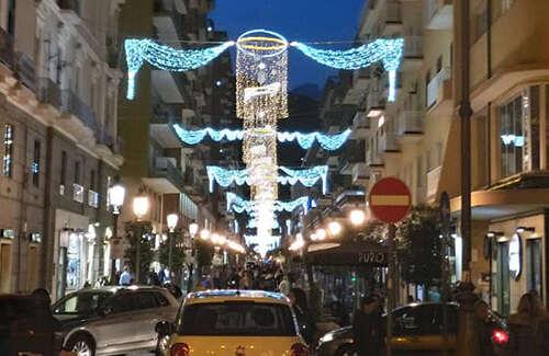 Al via dal 4 gennaio i saldi invernali anche in Calabria