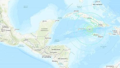 Violento terremoto ai Caraibi tra Cuba e Giamaica, si teme tsunami