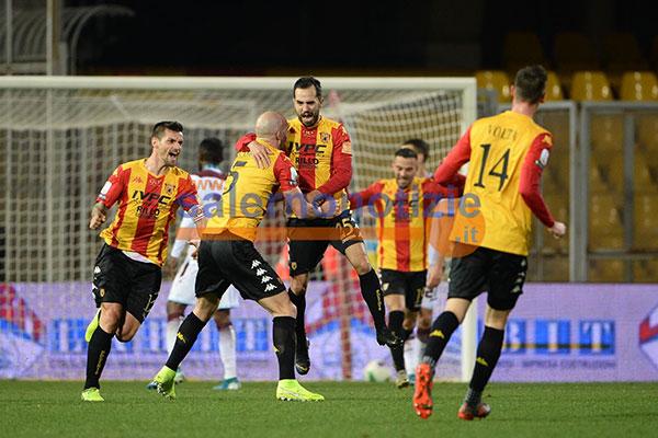 Benevento in Serie A: il capolavoro di Pippo Inzaghi