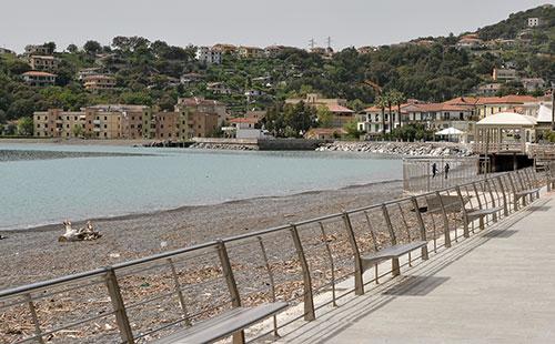 L'Arpac promuove le acque di Sapri: il mare torna balneabile nel tratto  centrale - Salernonotizie.it