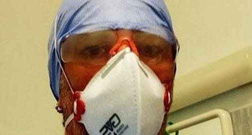 Infermiere di Cremona si sfoga: 'Ci risiamo: nuovi pazienti Covid'