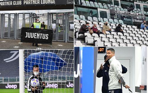 Juventus-Napoli, si va verso il rinvio della decisione sul 3-0 a tavolino