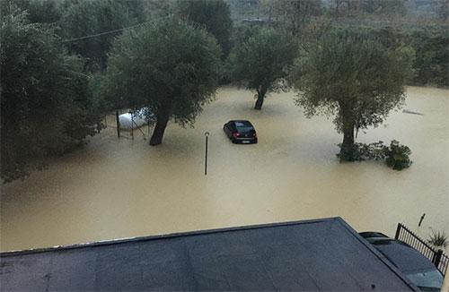 Alluvione, dal Governo altri fondi per il Golfo di Policastro. In arrivo due milioni di euro per riparare i danni.