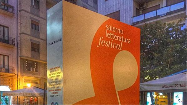 Salerno Letteratura: dal 18 al 26 giugno torna il più grande festival  letterario del Sud - Salernonotizie.it